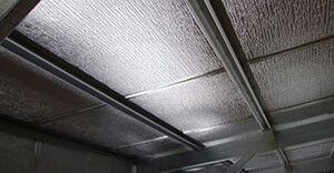 Insulation | Superior Sheds