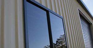 Windows | Superior Sheds