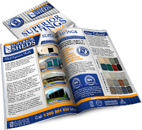 Superior Sheds Catalogue