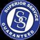 Superior Service Guaranteed