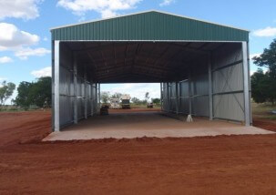 Farm Sheds | Superior Sheds