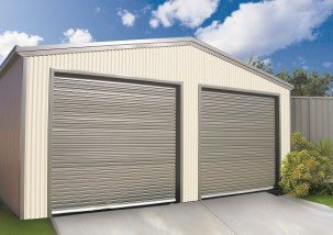 Garages | Superior Sheds