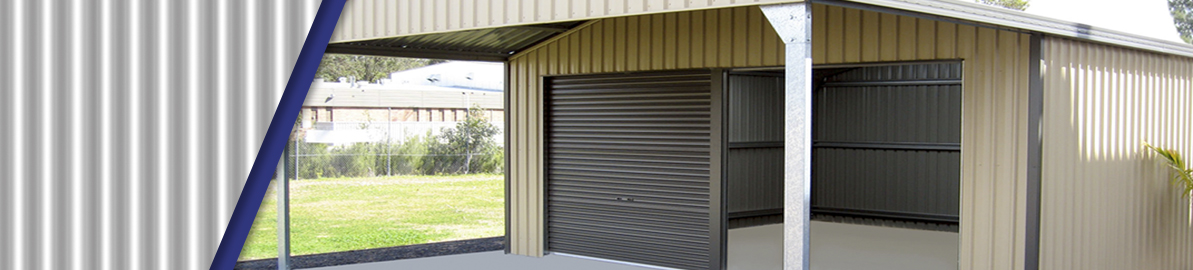 top quality small large custom storage sheds perth wa