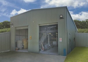 Workshops | Superior Sheds