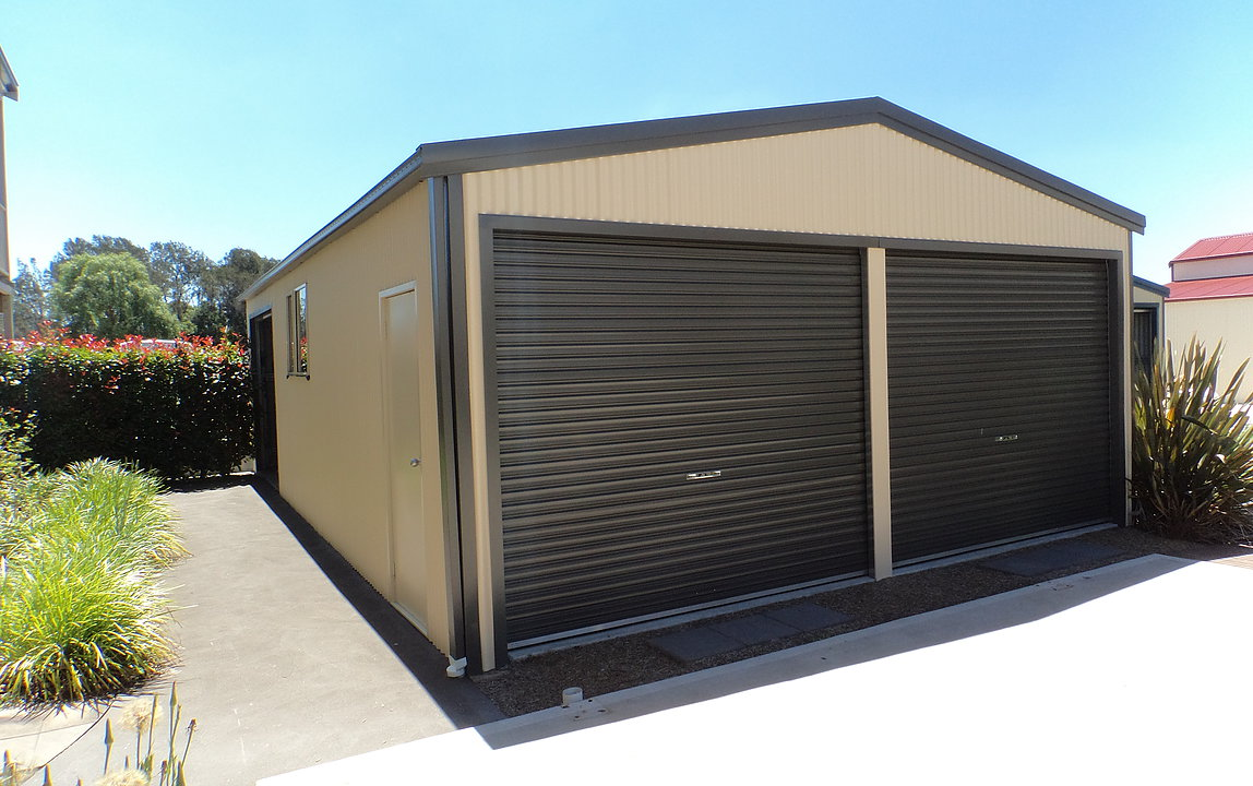 Top Quality Small Large Amp Custom Storage Sheds Perth Wa