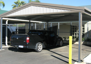 Carports | Superior Sheds