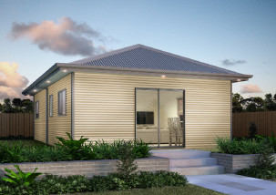 The Deakin | Superior Sheds